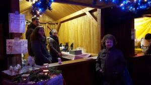 Weihnachtsmarkt Rettigheim
