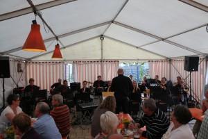 Das Heidelberg Swing Orchester